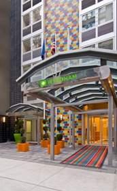 Wyndham Garden Hotel - Chelsea West