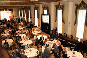 Ticket Summit, ticket conference, trade show, July conference, networking