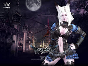 South Korean online game developer and publisher unveiled its new Archlord server