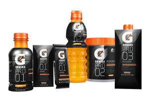 GNC and Gatorade team up to launch G Series Pro for elite athletes