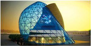 Israel Pavilion at Expo 2010