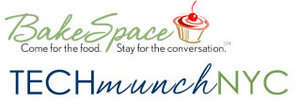 TECHmunch; BakeSpace.com