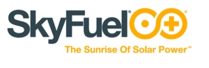 SkyFuel: The Sunrise of Solar Power at www.SkyFuel.com
