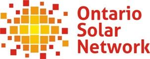Ontario Solar Network