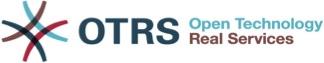 OTRS Inc.