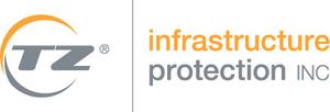TZ Infrastructure Protection Inc. Logo