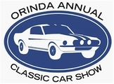 Orinda Annual Classic Car Show