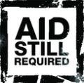 Aid Still Required