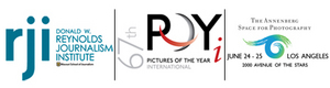 Pictures of the Year International is a program of the Donald W. Reynolds Journalism Institute