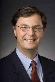 Jean-Louis Anspach, President, Eurand Pharmaceuticals, Inc.