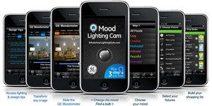 GE Mood Cam app