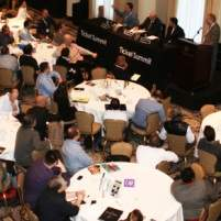 Ticket Summit, ticket conference, trade show, July conference, networking event