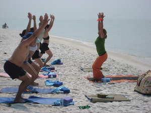 True Light Yoga Christian Yoga Retreats