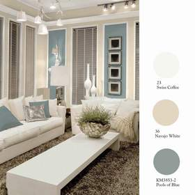 Kelly-Moore Paints Unveils New Collection Top Color Picks to Enliven ...