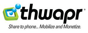 Thwapr, mobile video sharing, mobile marketing