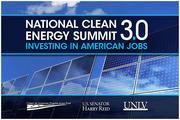 National Clean Energy Summit 3.0