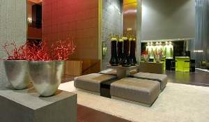 The Tryp Hotel Condal Mar