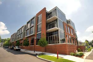 The Freeman Webb Building