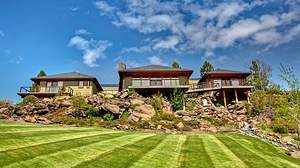 The Sisters, Oregon mountain retreat will sell at absolute auction with no minimums and no reserves