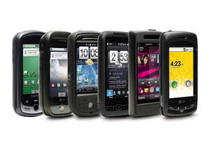 OtterBox, Technology, Commuter Series, Defender Series, LG, HTC, Nokia, Samsung, Curt Richardson