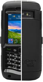OtterBox Defender Series for BlackBerry Pearl 3G