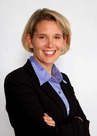 Inga Broerman, Vice President, Marketing, GuideStar
