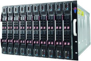 iXsystems, intel, twin blades, xeon, processors, triton twinblade, system administration, servers