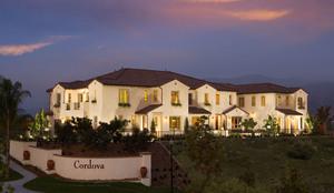 Brookfield's Cordova