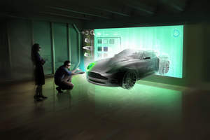 Create and Explore in True 3D - New NVIDIA 3D Vision Pro