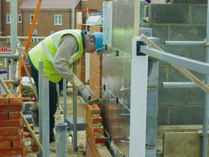 NHBC is improving its view of registered homeowners, housebuilders and plots.