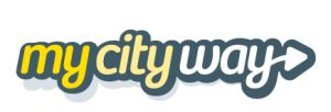 MyCityWay, BMW, city guide, urban reference, nyc, travel guide, mobile application, mobile apps