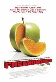'Freakonomics' trailer
