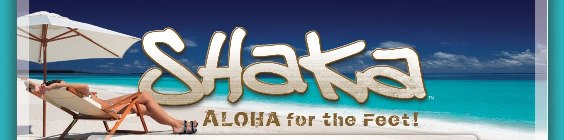 Shaka Shoes
