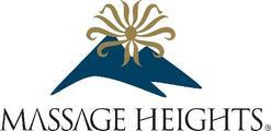 Massage Heights Newport Beach