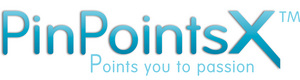 PinPointsX