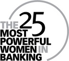 The 25 Most Powerful Women in Banking