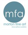 art, art gallery, curator, Morton Fine Art, pop up project