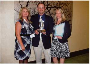 Maxwell Systems Wins Vision Award From Constructech