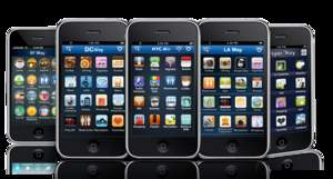 MyCityWay apps on your phone provide a one-stop apps platform for over 50 categories in the cit