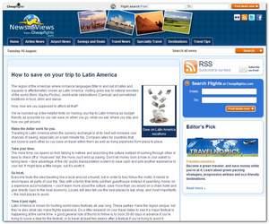 Travel tips,Latin America,Rio,Cheapflights.com,destinations,beach,travel,deal,Mexico,South America