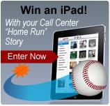 Transera's Call Center Home Runs Contest