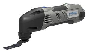 Cordless Dremel Multi-Max, oscillating tool