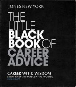 The Little Black Book of Career Advice