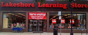 Lakeshore Beverly Store