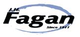 J.H. Fagan Company