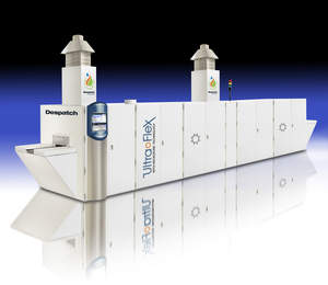 Despatch Industries UltraFlex(TM)