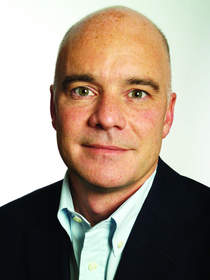 Charles Courtier, MEC's Global Chief Executive Officer