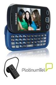 PlatinumTel Wireless, prepaid wireless, prepaid cell phones, pay-as-you-go, samsung, bluetooth