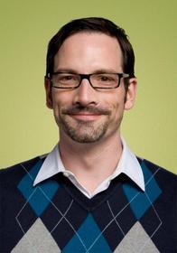 Richard Bumgarner, Chief Creative Officer, Rauxa