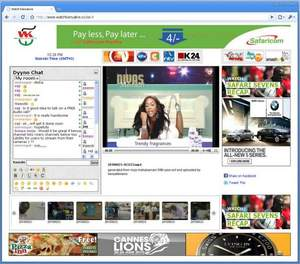 Dyyno powers WatchKenyaLive.co.ke 24/7 Internet TV